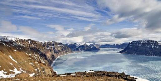 <h5>Arctic Bay Fjord S2689</h5>