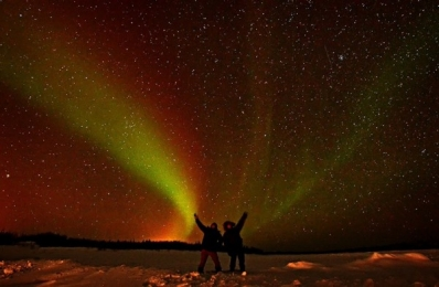<h5>Inuvik-Northern-Lights</h5>