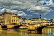 <h5>Florence-Italy-Bridge</h5>
