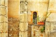 <h5>Rome-Italy-Ruins</h5>
