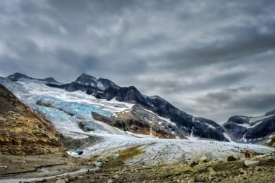 <h5>Greenland Glacier 5009251</h5>