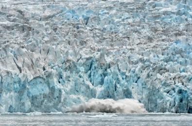 <h5>Greenland Glacier 5009552</h5>