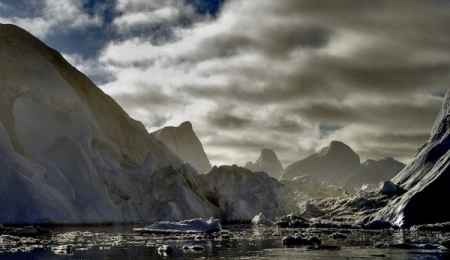 <h5>Ilulissat-Ice-Fjord-Greenland</h5>