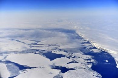 <h5>Nunavut Aerial D5S7978</h5>