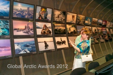 <h5>Global Arctic Awards</h5>