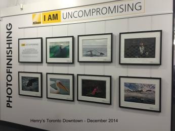 <h5>Toronto - Nikon</h5>