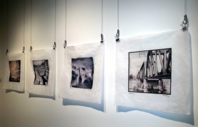 <h5>Wall Space Gallery - Ottawa</h5>