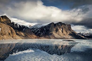 <h5>Arctic Bay Aerial _D4S2800</h5>