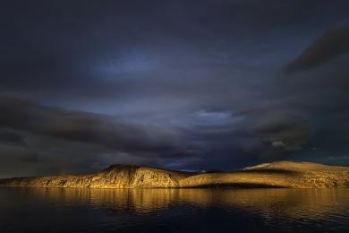 <h5>Arctic Scene 08082017</h5>