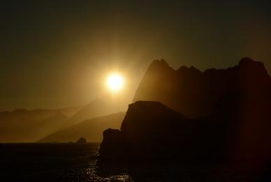 <h5>Arctic Sunrise D812950</h5>