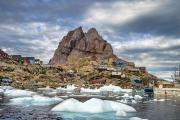<h5>Uummanaq, Greenland</h5>