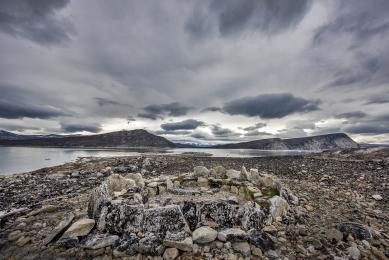<h5>Nunavut Thule Site _DSC0240</h5>