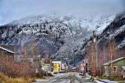 <h5>Dawson City  D4S3603, Yukon</h5>