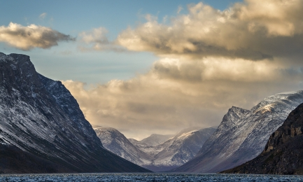 <h5>Labrador Torngat Mountains 8272</h5>
