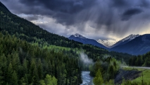 <h5>Mt. Robson, BC</h5>