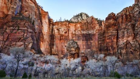 <h5>Zion Canyon Utah_DZ66366 </h5>